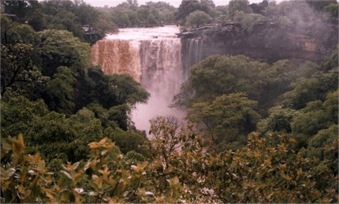 Bhilwara Tourist places in Bhilwara
