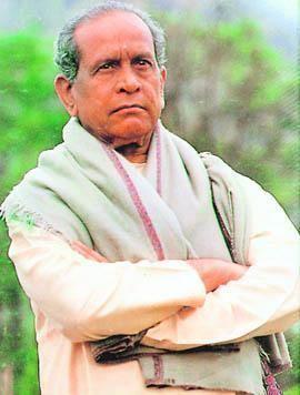 Bhimsen Joshi Profile Biography of Pandit Bhimsen Joshi the famous Singer of West