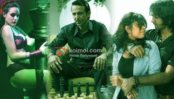 Bhindi Baazaar Inc Review Koimoi