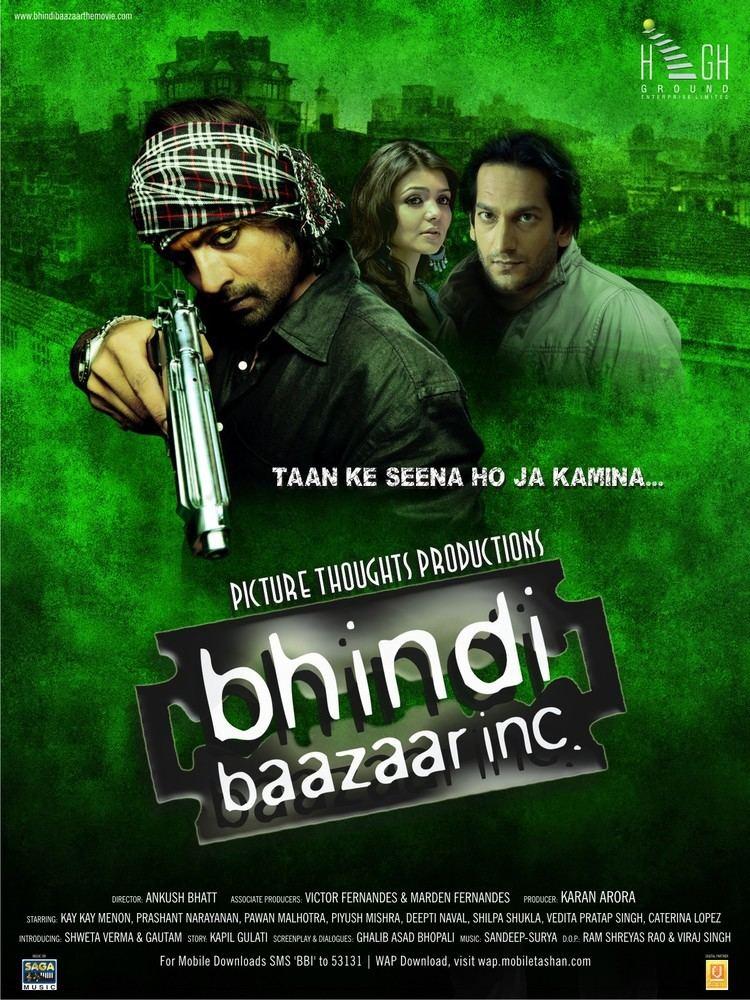 Bhindi Baazaar Inc Free Movie Download In Hindi