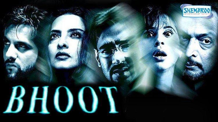 Bhoot (film) Bhoot 2003 Ajay Devgan Urmila Matondkar Best Horror Movie