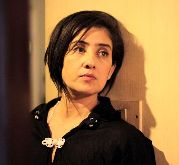 Bhoot Returns movie scenes Manisha Koirala in Bhoot Returns