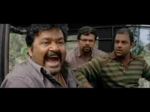Bhramaram bhramaram movie trailer YouTube