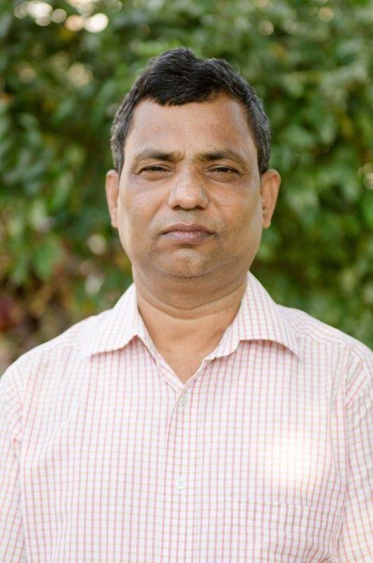 Bhrigu Nath Singh