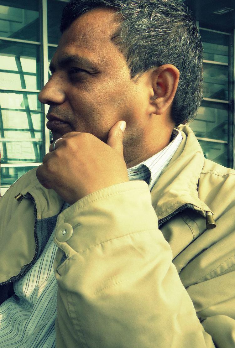Bhrigu Nath Singh FileB N Singh Bhrigu Nath Singh at IIT Kharagpur 2014jpg