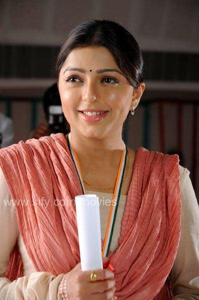 Bhumika (film) Bhumika not part of Varadanaayaka