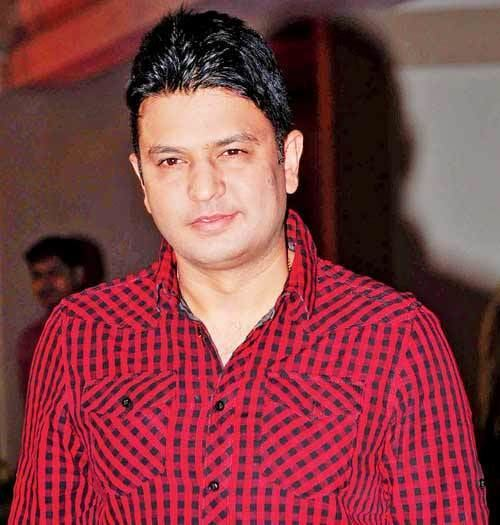 Bhushan Kumar Bhushan Kumar takes a walk down memory lane Entertainment