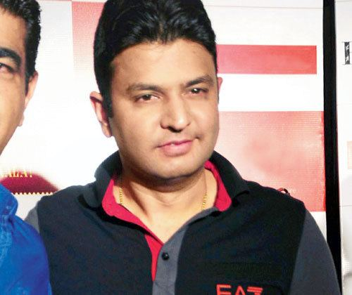 Bhushan Kumar I was very worried as the phone lines were also down