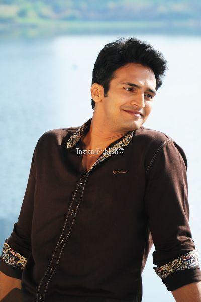Bhushan Pradhan From Chocolate Boy to Action Hero Trending Now