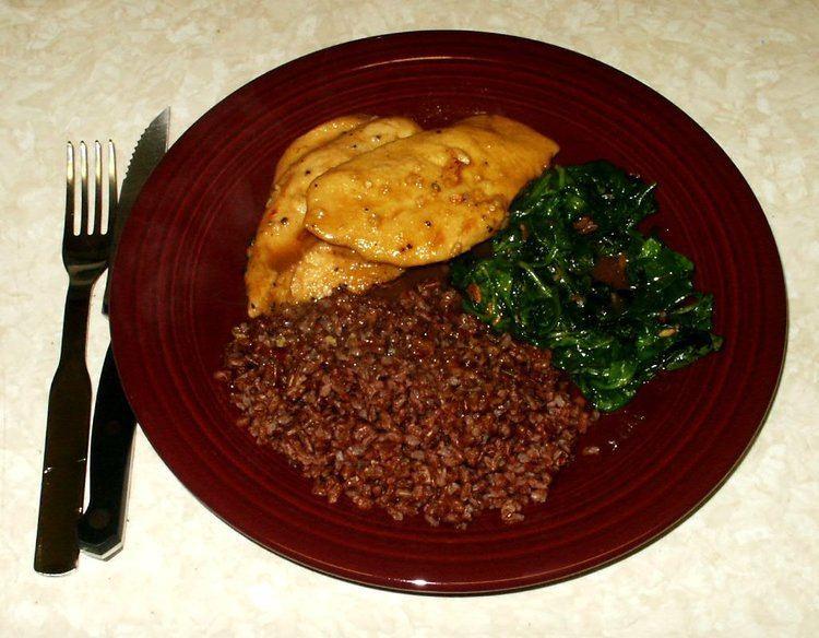 Bhutanese red rice Bhutanese red rice Wikipedia
