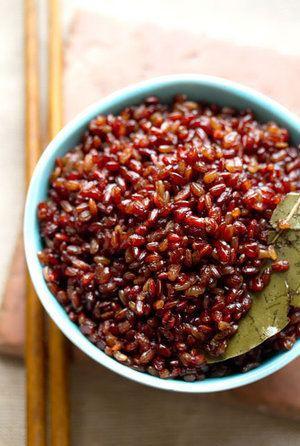 Bhutanese red rice Recipe Bhutanese Red Rice Pilaf NPR