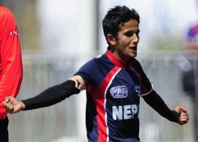 Bhuwan Karki Bhuwan Karki to train with Indian Premier League team Rajasthan
