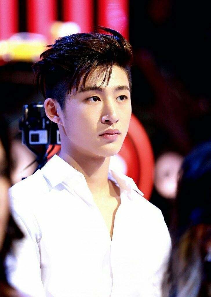 B.I (rapper) iKON Kim Hanbin appreciation post KPop Amino