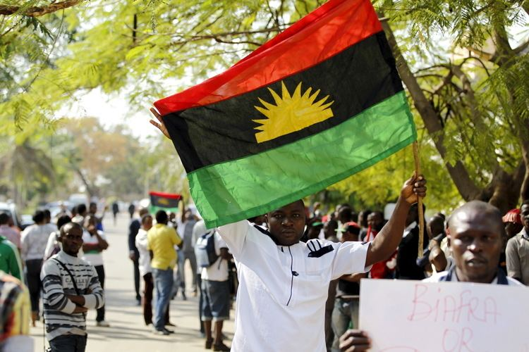Biafra What is Biafra and Why are Some Nigerians Calling for Independence