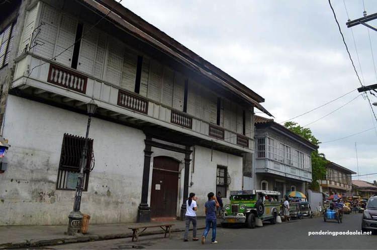 Binan in the past, History of Binan