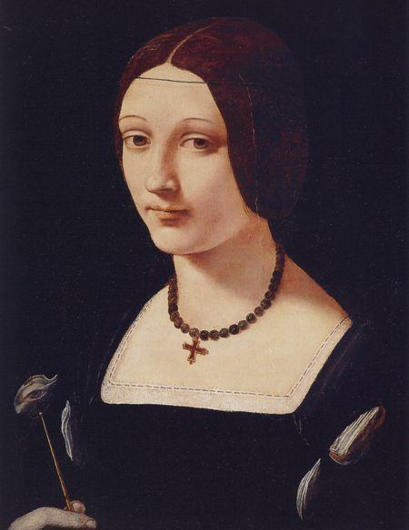 Bianca Maria Sforza Bianca Maria Sforza 14711510 daughter of the Duke of