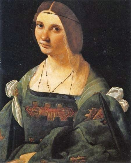Bianca Maria Sforza It39s About Time Biography Bianca Maria Sforza 14721510