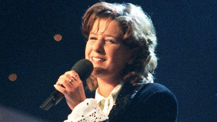 Bianca Shomburg 1997 Eurovision Song Contest in Dublin Historie