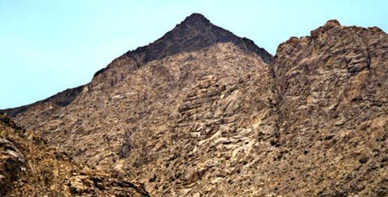 Biblical Mount Sinai - Alchetron, The Free Social Encyclopedia