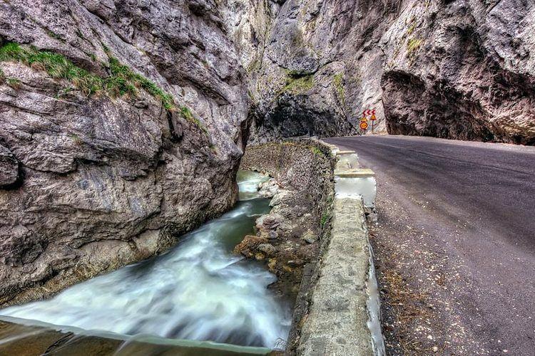 Bicaz Gorge Bicaz Gorge Natureflip