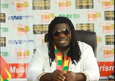 Bice Osei Kuffour 2014 Gmw Festival Kicks Off With 39Ghana Music Day39 On