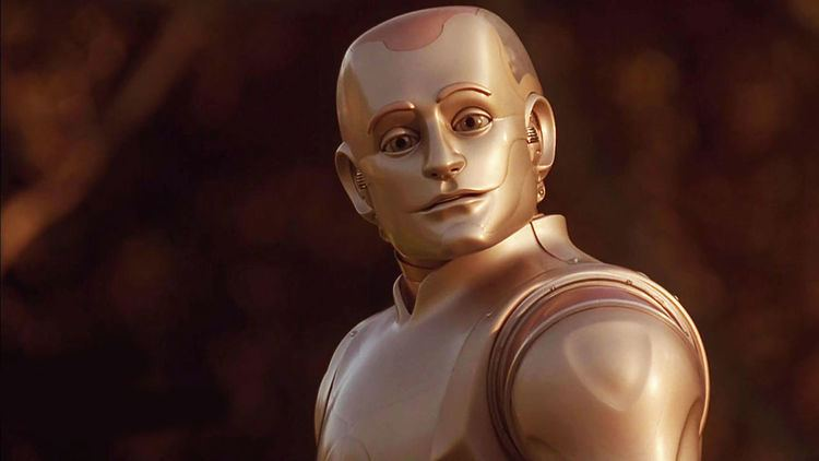 Bicentennial Man (film) Bicentennial Man film Alchetron the free social encyclopedia