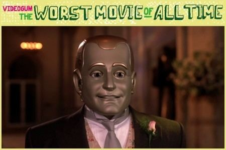Bicentennial Man (film) The Hunt For The Worst Movie Of All Time Bicentennial Man Stereogum