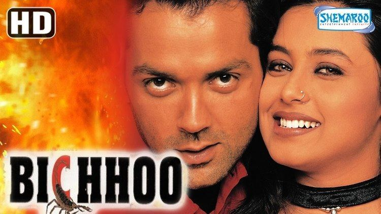 Bichhoo Bichhoo HD Bobby Deol Rani Mukerji Bollywood Full Movie
