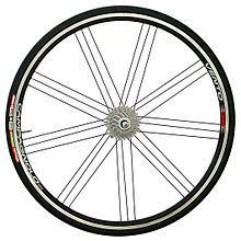 Bicycle wheel httpsuploadwikimediaorgwikipediacommonsthu