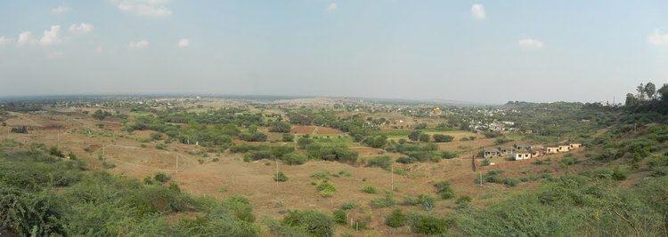 Bidar Beautiful Landscapes of Bidar
