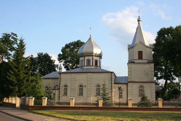 Bielsk Podlaski in the past, History of Bielsk Podlaski