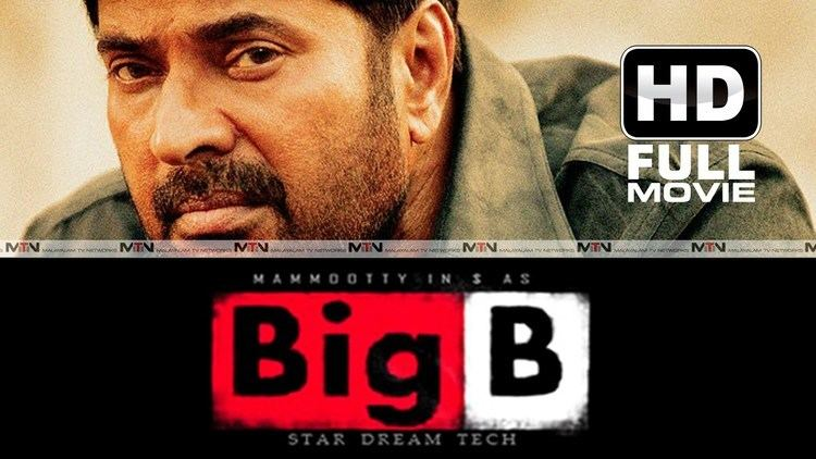 Big B (film) httpsiytimgcomviw5KgGWg2gmaxresdefaultjpg