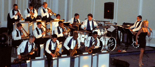 Big band Big Band Online Andrew Thielen Big Band For Hire Weddings