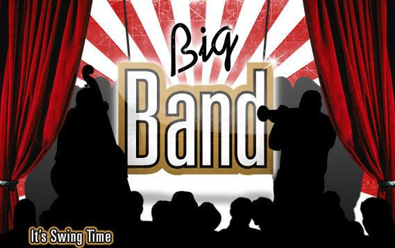 Big band TIME CHANGE FOR BIG BAND DANCES IN 2013 avalonboronet