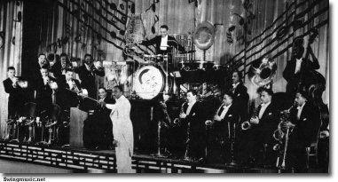Big band Big Band Music Bandleaders Musicians And Historic Jazz Magazine