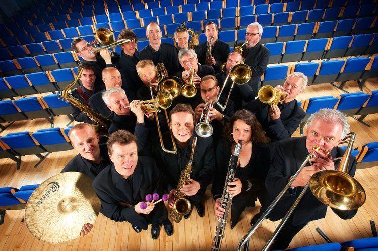 Big band BBC Big Band BBCBigBand Twitter