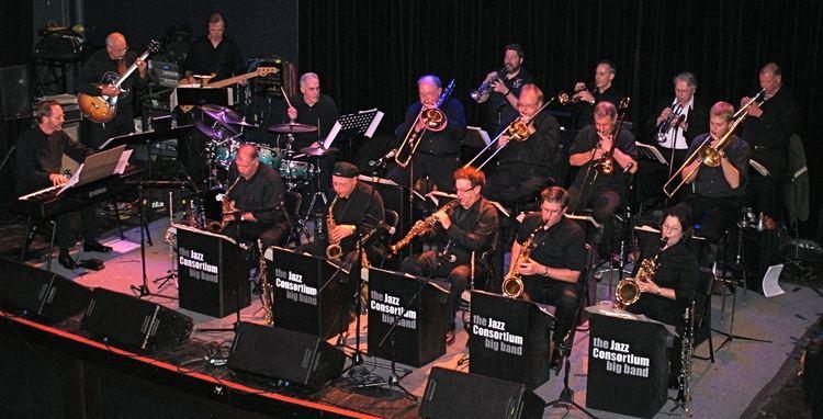 Big band Chicago big band jazz The Bandleader Blog