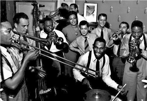 Big band Big Band Saturday Night on 8951 Public Radio Tulsa