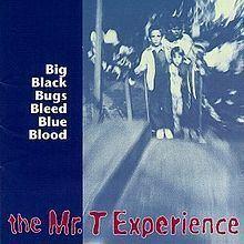 Big Black Bugs Bleed Blue Blood httpsuploadwikimediaorgwikipediaenthumb9
