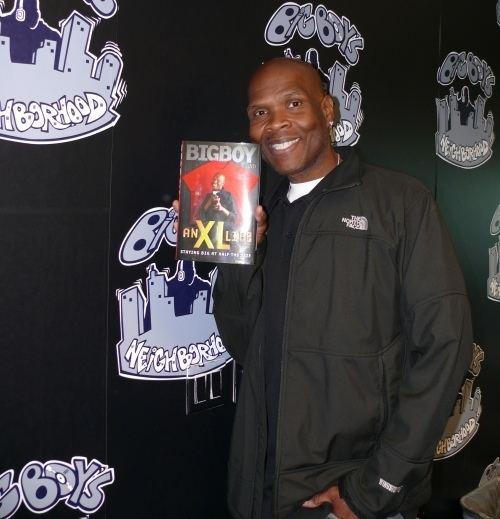 Big Boy (radio host) - Alchetron, The Free Social Encyclopedia