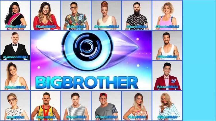Big Brother Australian Tv Series Alchetron The Free Social