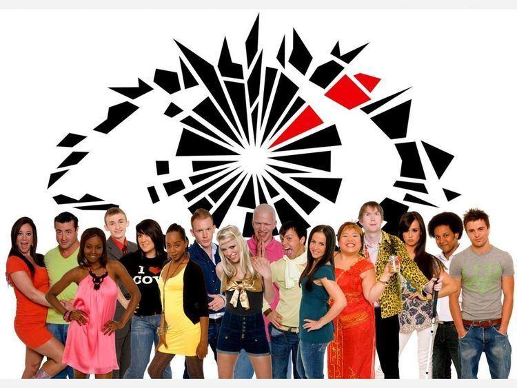 Big Brother (UK TV series) Big Brother UK TV Series Zanda