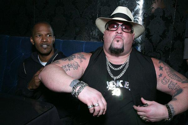 Big Daddy Carlos 2009 Media Outrage