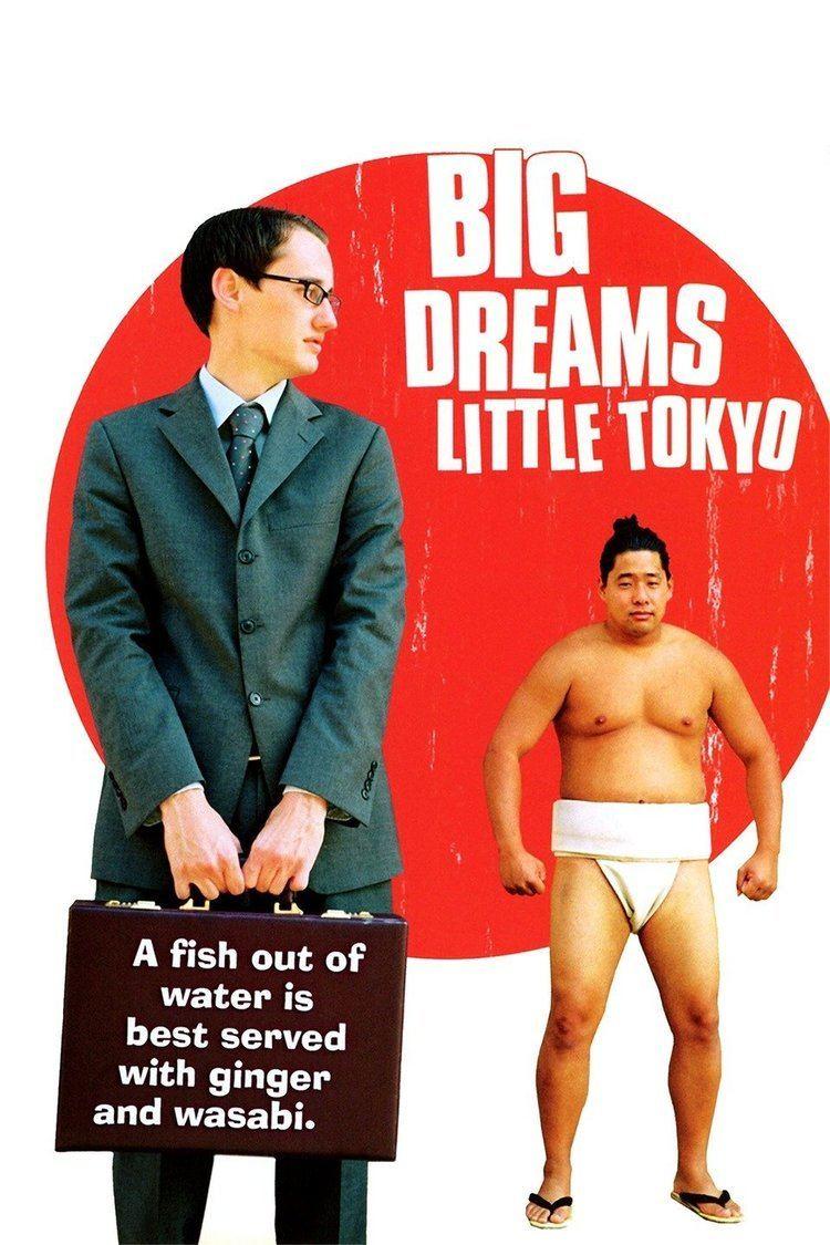 Big Dreams Little Tokyo wwwgstaticcomtvthumbmovieposters165037p1650