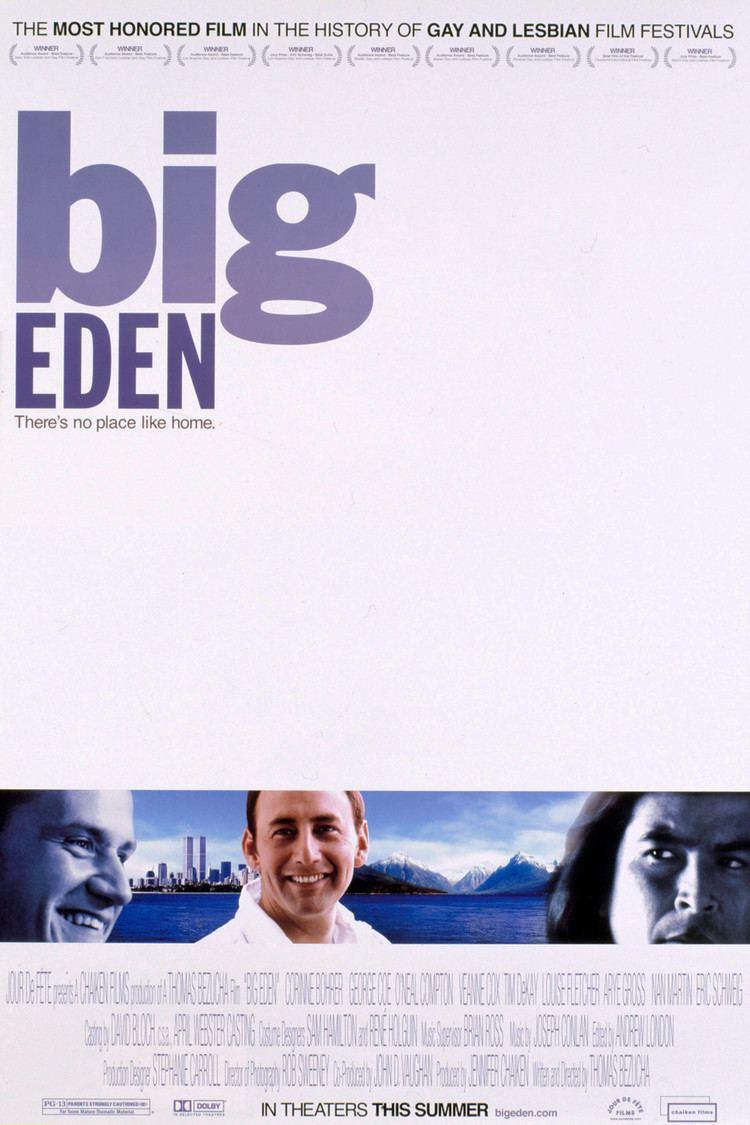 Big Eden wwwgstaticcomtvthumbmovieposters25370p25370