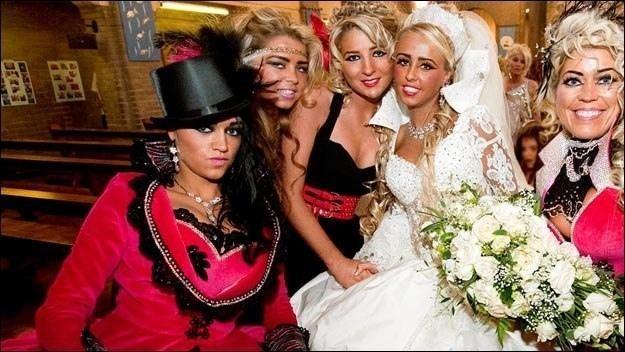 Big Fat Gypsy Wedding.Big Fat Gypsy Weddings Alchetron The Free Social Encyclopedia