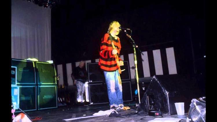 Big John Duncan Nirvana Drain you 072393 Rosland Ballroom NY YouTube
