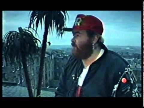 Big John Duncan Blood Uncles FSD Big John Duncan YouTube