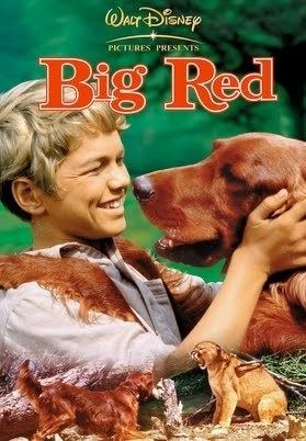 Big Red (film) Big Red YouTube