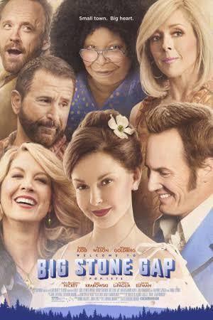 Big Stone Gap (film) t3gstaticcomimagesqtbnANd9GcSv0ar5HgnuHFBi0r